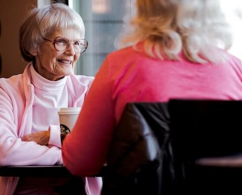 Resources for seniors in San Diego