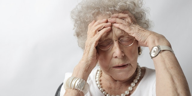 manage anxiety in older adults